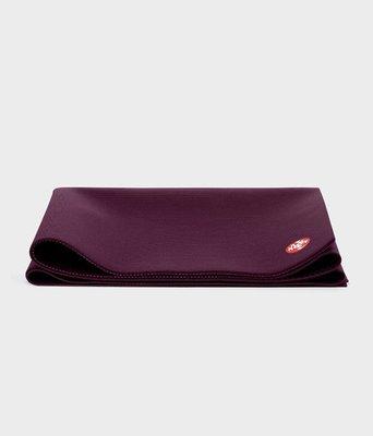 TuTu瑜珈精品╭☆德國製 Manduka【PRO Travel 系列 2.5mm - 深紫(Indulge)】瑜珈墊