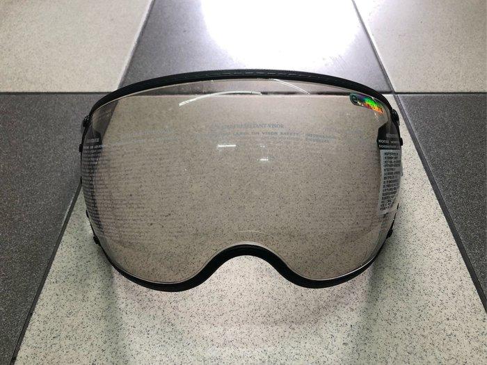 ((( 外貌協會 ))) 瑞獅半罩安全帽 125B 復古 飛行帽  ( 鏡片單買區 )