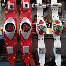 幪面超人 假面騎士 仮面超人 變身腰帶 1:1 masked rider kamen rider belt cosplay