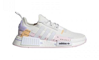 【紐約范特西】預購 Adidas NMD R1 Crystal White Clear Pink (W) GZ8013
