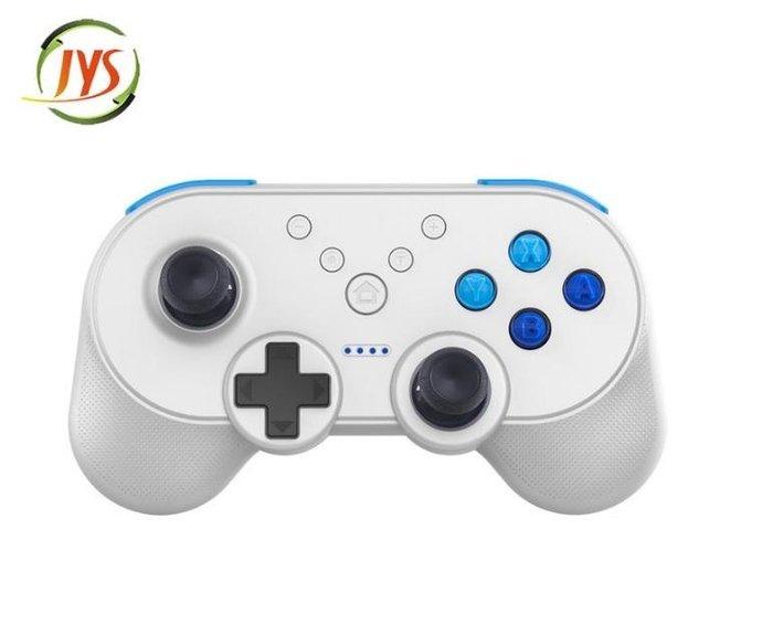 [哈GAME族]  JYS NS JYS-NS138 2代無線手把 Switch 無線手把 雙震動 可支援NFC