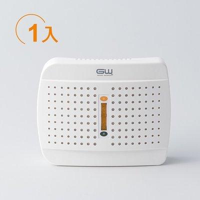 GW水玻璃無線防潮除濕機E-333單盒原價499元/盒(超商一次最多8盒)(另售E-500、除濕鞋)