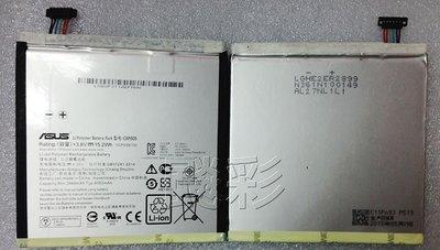 【台北飈彩】asus ZenPad 8.0 p024 Z380KL 電池 電量亂跳 自動關機 手機平板維修 現場