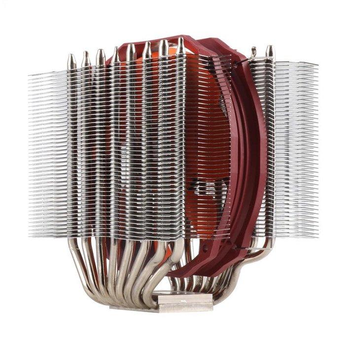 光華CUMA散熱精品*Thermalright Silver Arrow T8 CPU 散熱器~現貨