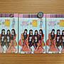 AKB48 Team TP Friends 邱品涵 親筆簽名卡 聯名卡 1組3張 - 偶像學園