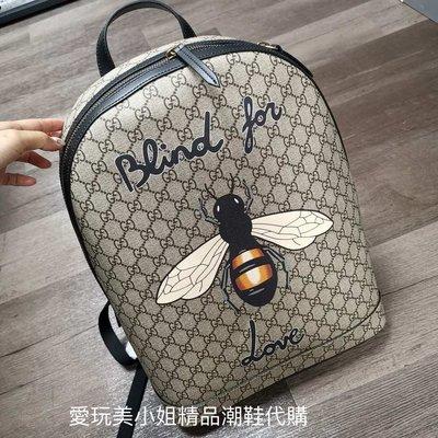 Gucci 蜜蜂🐝背包🔥