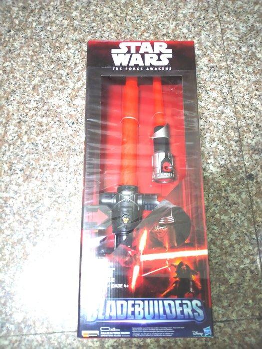 Star Wars Darth Maul Lightsaber凱羅忍的十字光劍