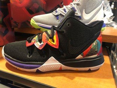 Nike 兒童籃球鞋 籃球鞋 運動鞋 KYRIE IRVING 代言款 US:4Y 5Y 5.5Y 6Y