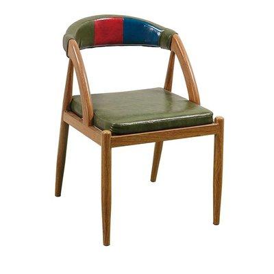 KIPO-Steward皮餐椅/桌椅/單椅/椅_WQs4