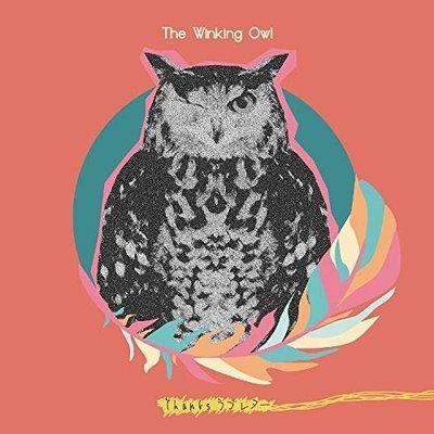 特價預購 The Winking Owl Thanksラブレター (日版通常盤CD) 最新 2019 航空版