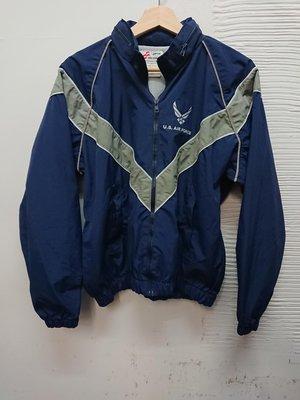 美空軍公發品.IPTU反光訓練夾克.(XS號) .含運`另有其他尺寸