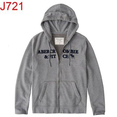 【西寧鹿】Abercrombie & Fitch AF a&f  男生外套 絕對真貨 可面交 J721