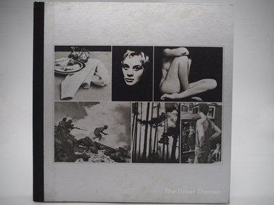 【月界】The Great Themes-Life Library of Photography(絕版) 〖攝影〗AAT