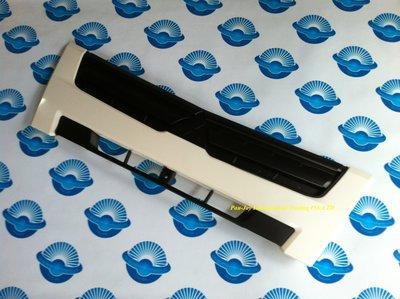 ※寶捷國際※ MITSUBISHI 2013 堅達五期 3.5 原廠型 水箱罩 台灣製造 (FEA51)