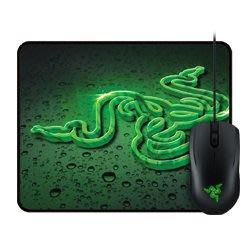 雷蛇 Razer 地獄狂蛇+重裝甲蟲小鼠墊控制版 RZ83-02020100-B3M1 超值組合價 小高黑店