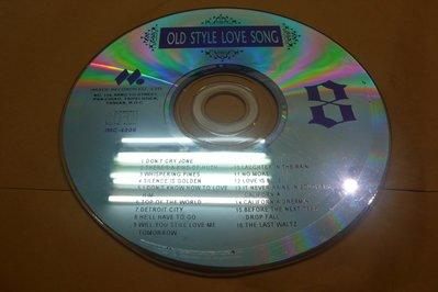 紫色小館-87-1-------OLD STYLE LOVE SONG 8