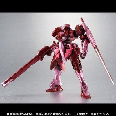 ROBOT魂 魂商店限定 鋼彈OO 鋼彈00 GN-X 發動版 TRAN-AM