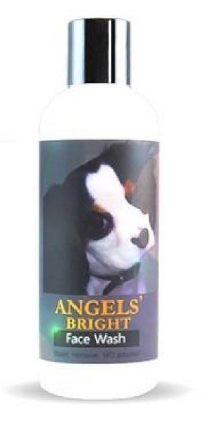 *COCO*Angels'Bright美國天使牌-(C491)寵物潔顏凝露200ml 強力分解毛髮上的污漬