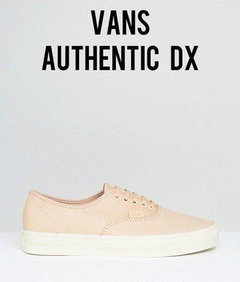 """【VANS專區】Vans Authentic DX """"Veggie Tan"""" SWAG DOPE CHILL LIT"""