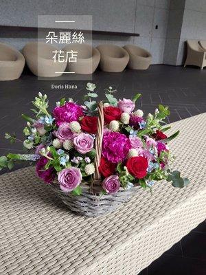 【G339/盆花 】朵麗絲花苑~婚禮/發表會/記者會