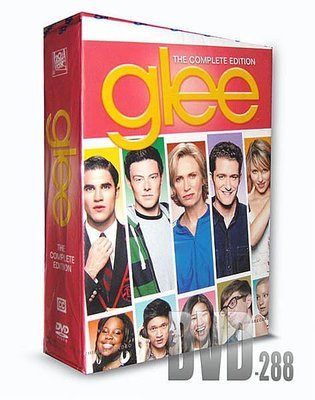 歐美劇《Glee 歡樂合唱團》第3季 DVD 全場任選買二送一優惠中喔!!