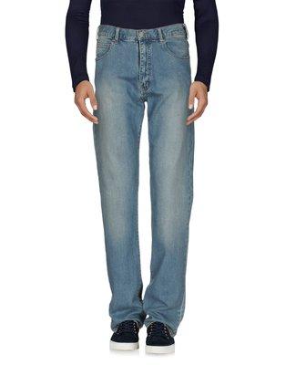 【EZ兔購】~正品美國Armani Jeans 亞曼尼 AJ   小直筒  牛仔褲 ~現貨 30腰