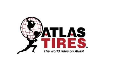 【益迅汽車】阿特拉斯Atlas 165R13 美國百年品牌.舒適耐磨高CP值