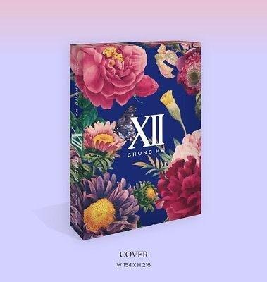 金請夏 Chung Ha 2nd Single Album 2 Gotta Go Limited Edition 韓國版 CD 訂