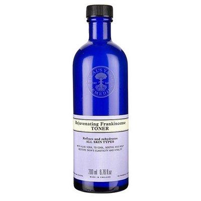 【化妝檯】NYR Neal's Yard Remedies 乳香賦活調理液 200ml