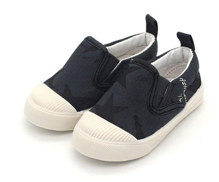 兒童休閒懶人鞋帆布鞋板鞋樂福鞋( 孩童區 ) /CG8