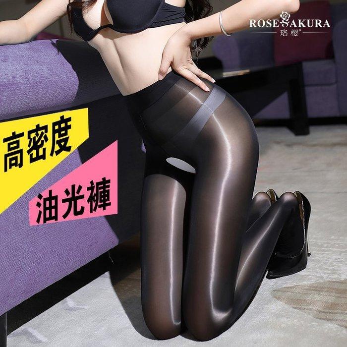 MIX style SHOP【S-416】921針鋼絲襪❤超密8D油亮光滑開襠不易勾絲褲襪