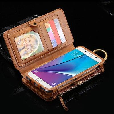 【風雅小舖】IPhone6/6S手機皮套 多功能插卡錢包殼 4.7吋蘋果手機殼 高檔皮套保護套 外銷熱賣款