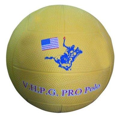 開心運動場-POLO  3號 硬式 躲避球  (另售強生貝殼機/護具/美腰機/molten 籃球 桌球)