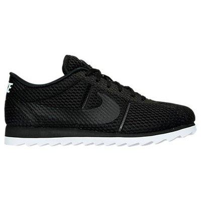 (預購商品) nike cortez ultra br breathe 833128-001 黑色 網布 透氣 運動鞋 台中市