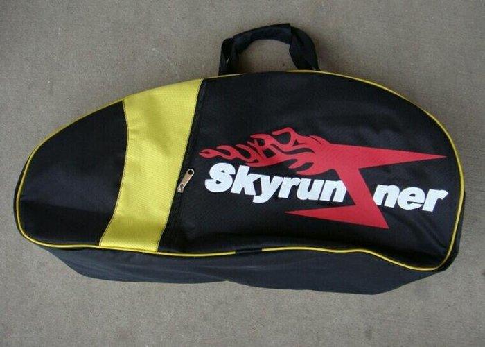 Skyrunner 彈跳鞋 成人背包,彈跳器 彈躍龍 彈跳高蹺;運動用品背包
