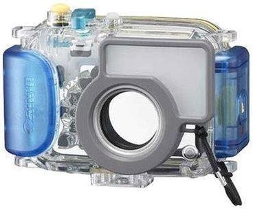 【eWhat億華】年末大出清 CANON WP-DC23 潛水盒 IXUS 85IS / 85 IS 專用 【4】