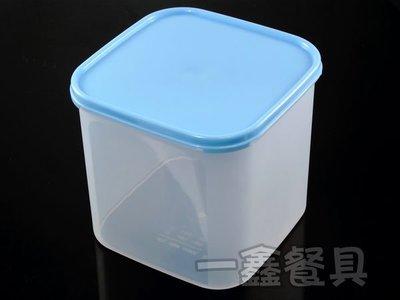 一鑫餐具~2號保鮮密封盒 No.515L~收納盒儲存盒密封罐儲物盒整理盒調理盒冷藏盒