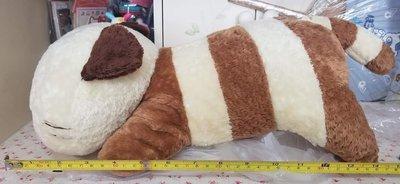絕版 Sanrio 懶瞓貓 大公仔