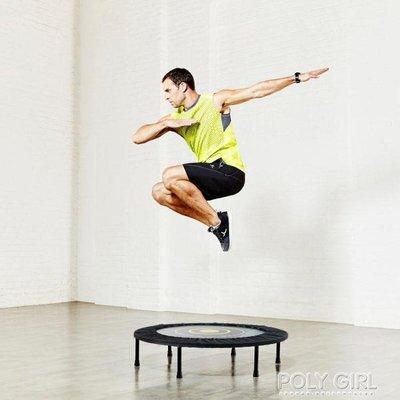 迪卡儂 蹦蹦床家用彈跳床成人室內健身專用跳跳床FICS  ATF