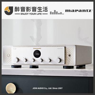 【醉音影音生活】日本 Marantz Model 30 綜合擴大機.MM/MC唱頭放大.前級擴大機.台灣公司貨
