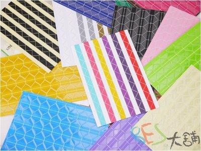 繽紛色彩相片角貼/15款選@塑膠材質保護固定相片拍立得貼紙