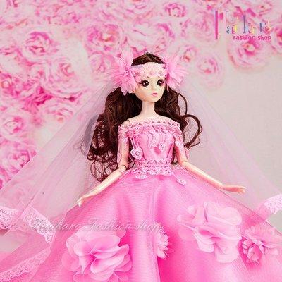 ☆[Hankaro]☆ 甜心公主粉紅蕾...