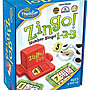大安殿實體店面 數字賓果123 Zingo Number Bingo 123 美國THINK FUN 正版益智桌上遊戲