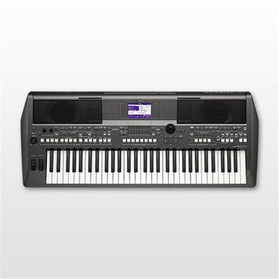 賣100%全新 YAMAHA 電子琴 PSR-S670