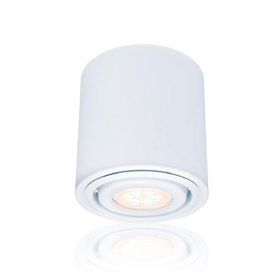 高雄永興照明~ 舞光 MR替換式筒燈 黑、白(不含燈泡)LED-25001
