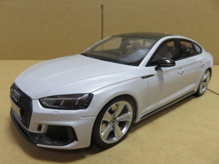 =Mr. MONK= GT SPIRIT Audi RS5 Sportback 2019