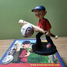 【收藏新天地】洋基小英雄 everyone's Hero 2006 棒球公仔   NY 編號 0647 全新《絕版限量》
