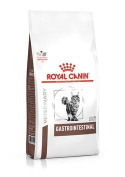 【饅頭貓寵物雜貨舖】法國 ROYAL CANIN 皇家GI32貓腸胃道處方飼料 2kg