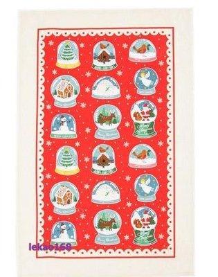 鄉村風紅茶咖啡專用桌墊桌套聖誕快樂與D...
