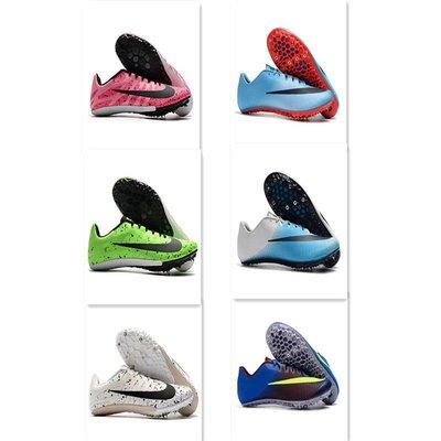 蘇炳添田徑S9戰鷹短跑釘鞋M9男女學生體考中長跑FLY3比賽訓練鞋